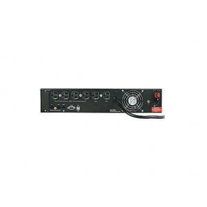 Tripp Lite UPS 750VA 600W Smart Online 100V-120V USB DB9 2URM RT Serial
