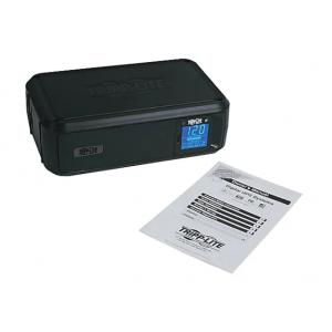 Tripp Lite 900VA 475W UPS Battery Back Up LCD AVR 120V USB