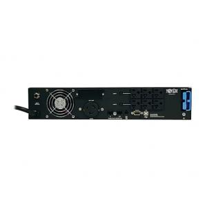 Tripp Lite UPS 2200VA 1600W Smart Online Rackmount 110V/120V USB DB9 2URM