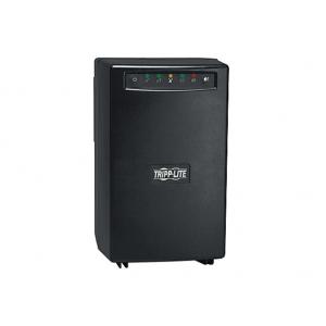 Tripp Lite UPS 1500VA 940W Battery Back Up Tower AVR 120V USB RJ11 RJ45