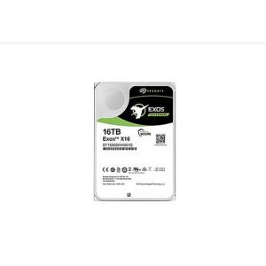 Seagate Exos X16 ST16000NM001G - hard drive - 16 TB - SATA 6Gb/s