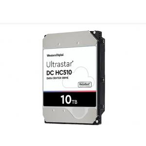 WD Ultrastar DC HC510 HUH721010AL5200 - hard drive - 10 TB - SAS 12Gb/s