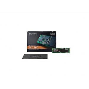 Samsung 860 EVO MZ-N6E500BW - solid state drive - 500 GB - SATA 6Gb/s
