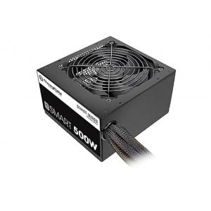 Thermaltake SMART SP-500AH2NKW - power supply - 500 Watt
