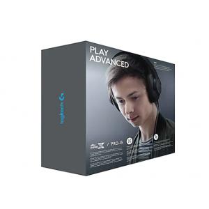 Logitech Gaming Headset G433 - headset