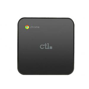 CTL Chromebox CBX2 - mini PC - Celeron 5205U 1.9 GHz - 8 GB - SSD 64 GB