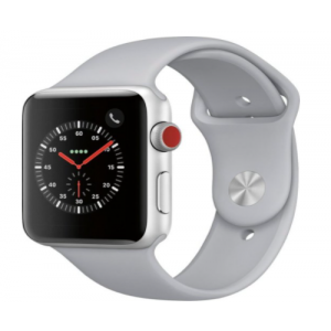 Apple Apple Watch Series 3 42mm GPS only - Silver -