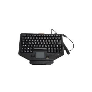 Havis PKG-KB-205 - keyboard - with touchpad