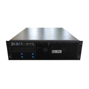BOXX RAXX T3 Ryzen Threadripper 3960X 64GB RAM 1TB Windows 10