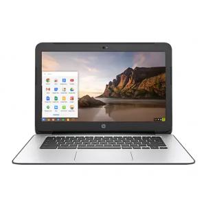"HP Recertified Chromebook 14"" G4 Core i3 8GB RAM 12GB Chrome OS"