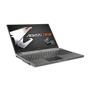 "AORUS 15G KB 8US2130MH - 15.6"" - Core i7 10875H - 16 GB RAM - 512 GB SSD"