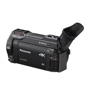 Panasonic HC-WXF991 - camcorder - Leica - storage: flash card