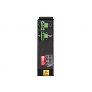 Black Box PoE++ Network Switch 4-10/100/1000Mb RJ45, 2-100/1000Mb SFP EXTR