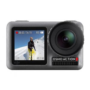 DJI Osmo Action - action camera