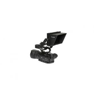 JVC 4K UHD Streaming Camcorder