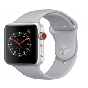 Apple Apple Watch Series 3 42mm GPS only - Silver -2