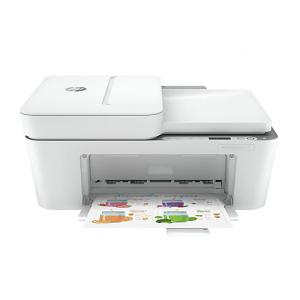 HP DeskJet 4155e Wireless Color All-in-One Printer - HP+