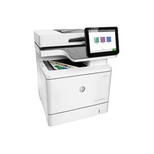 HP LaserJet Enterprise MFP M578dn - multifunction printer - color