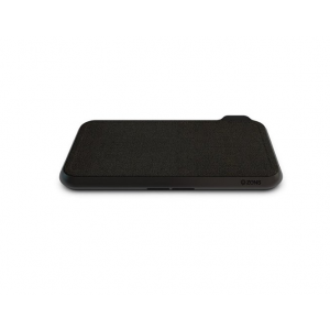 ZENS - Liberty 16 coil Dual Wireless Charger - Black