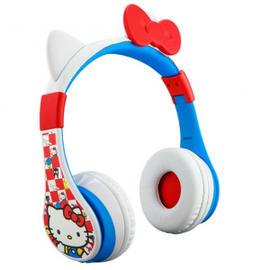 Key Specs Connection Type Wireless, Wired Wireless ConnectivitySpecifications Info info Bluetooth True WirelessSpecifications Info info No Headphone Fit Over-the-Ear General Product Name Minnie Mouse Bluetooth Wireless Headphones Brand KIDdesigns Model Nu