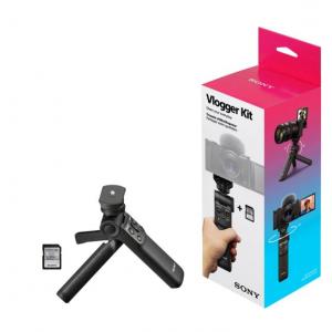 Sony - Vlogger Accessory Kit