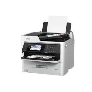 Epson WorkForce Pro WF-M5799 Supertank - multifunction printer - B/W