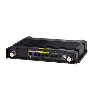 Cisco Industrial Router 829 - wireless router - WWAN - 802.11a/b/g/n - desk