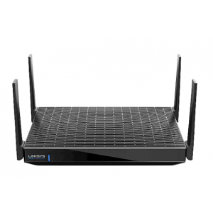 Linksys Hydra Pro 6E - wireless router - 802.11a/b/g/n/ac/ax - desktop