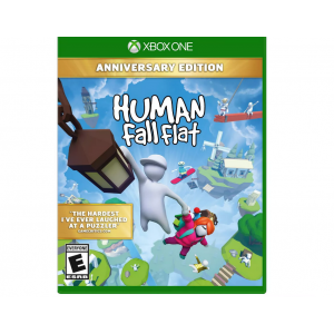 Human: Fall FlaEditiont Anniversary - Xbox One