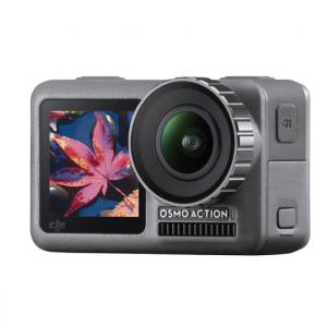 DJI - Osmo Ation Camera - Gray
