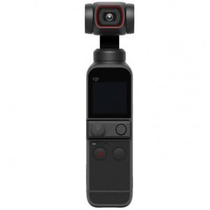DJI Pocket 2 3-Axis Stabilized Handheld Camera