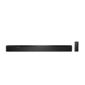 Bose - Smart Soundbar 300 with Voice Assistant - Black