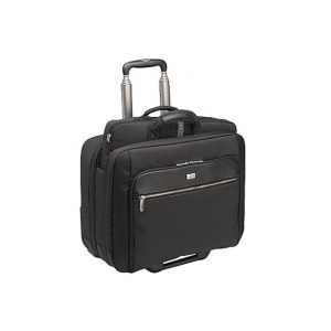 Case Logic Checkpoint Friendly CLRS-117 notebook carrying case