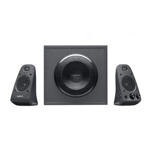 Logitech Z625 - speaker system