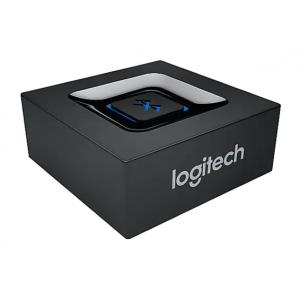 Logitech Bluetooth Audio Adapter - Bluetooth wireless audio receiver