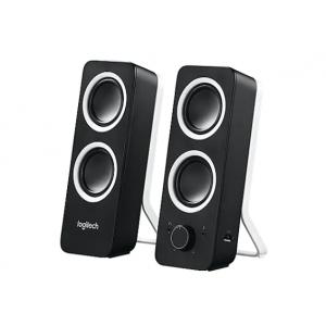 Logitech Z200 2.0-Channel Speaker System for PC