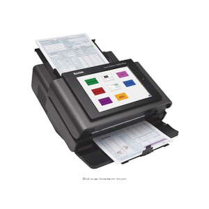 Kodak Scan Station 730EX Plus - document scanner - desktop - Gigabit LAN