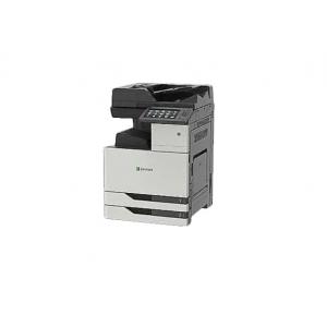 Lexmark CX923DXE - multifunction printer - color