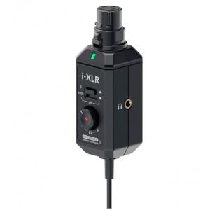 "RØDE - i-XLR 118"" XLR to Lightning Cable - Black"
