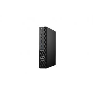 Dell OptiPlex - Micro - Core i5 - 8 GB - 128 GB SSD