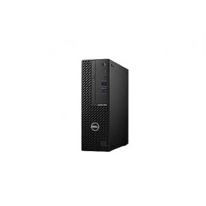 Dell OptiPlex - Small form factor - Core i5 - 8 GB - 500 GB HDD