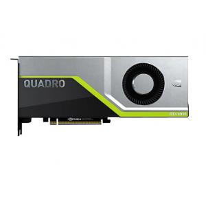 NVIDIA Quadro RTX 6000 - graphics card - Quadro RTX 6000 - 24 GB