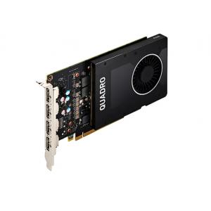 NVIDIA Quadro P2200 - graphics card - 5 GB