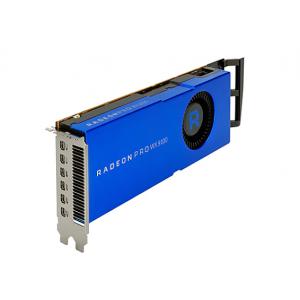 AMD Radeon Pro WX 9100 - graphics card - Radeon Pro WX 9100 - 16 GB