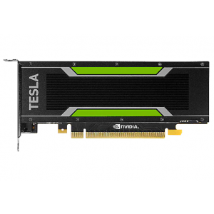 NVIDIA Tesla P4 - GPU computing processor - 1 GPUs - Tesla P4 - 8 GB