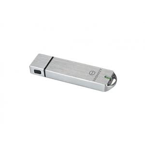 IronKey Enterprise S1000 - USB flash drive - 8 GB