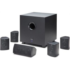 ELAC Cinema 5 5.1-Channel Home Theater