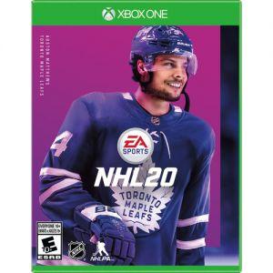 Electronic Arts NHL 20 (Xbox One)