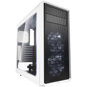 Fractal Design Focus G Mid-Tower Case (White)