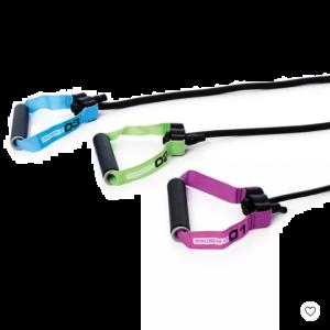 Escape Fitness Lightweight Mutli Function Elastic Power 03 Tubes
